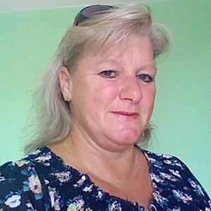 Žena 47 rokov Banská Bystrica
