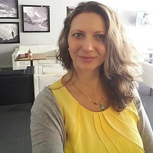 Žena 38 rokov Zvolen