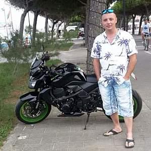 Muž 39 rokov Banská Bystrica