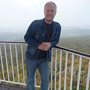 Muž 57 rokov Prešov