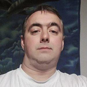 Muž 45 rokov Gbely