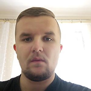 Muž 32 rokov Rajec