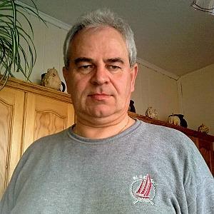 Muž 68 rokov Poprad