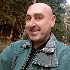 Muž 53 rokov Turčianske Teplice
