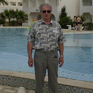 Muž 77 rokov Bánovce nad Bebravou