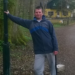Muž 33 rokov Poltár