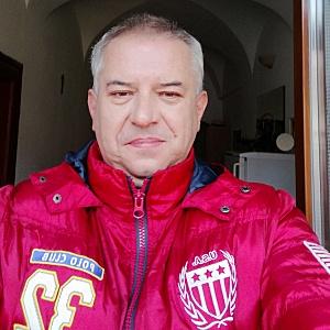 Muž 50 rokov Prešov