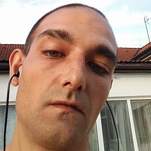 Muž 37 rokov Banská Bystrica