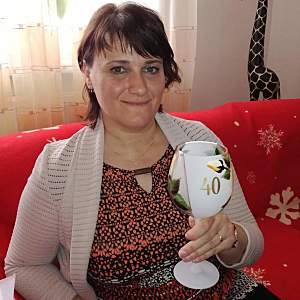 Žena 41 rokov Trnava