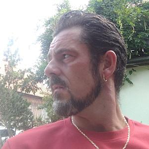 Muž 43 rokov Tornaľa