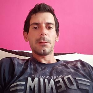 Muž 29 rokov Prešov