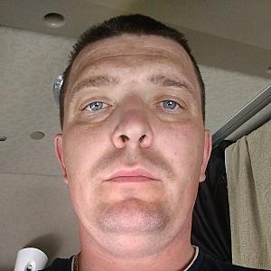 Muž 36 rokov Prešov