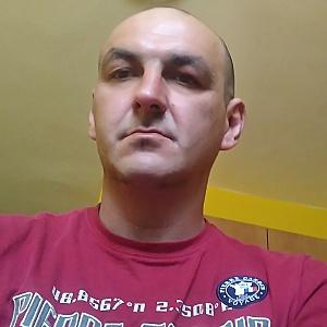 Muž 43 rokov Trnava