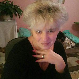 Žena 58 rokov Žilina