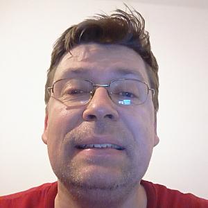 Muž 46 rokov Poprad