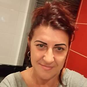 Žena 53 rokov Handlová