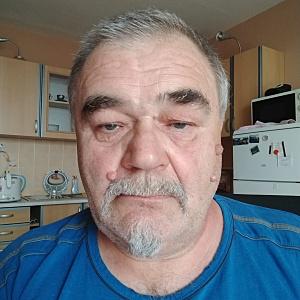 Muž 58 rokov Štúrovo