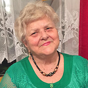 Žena 79 rokov Trenčín