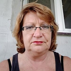 Žena 61 rokov Michalovce