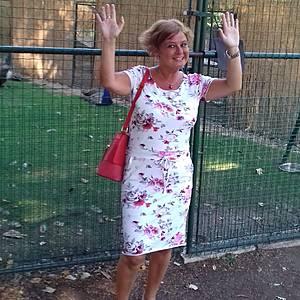Žena 46 rokov Bratislava