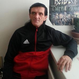 Muž 54 rokov Žilina