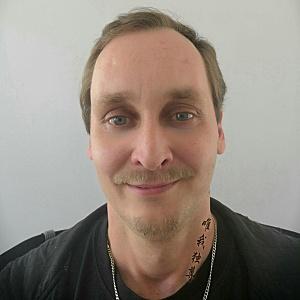 Muž 44 rokov Košice