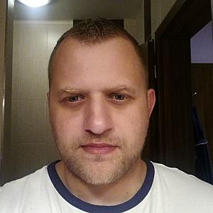 Muž 40 rokov Košice