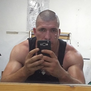 Muž 39 rokov Nové Mesto nad Váhom