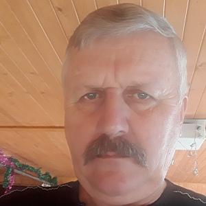 Muž 66 rokov Partizánske