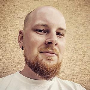 Muž 31 rokov Nitra
