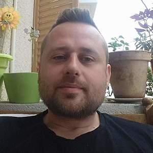 Muž 39 rokov Michalovce