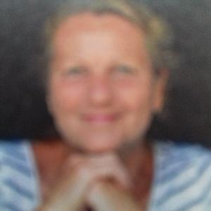 Žena 57 rokov Poprad