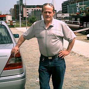 Muž 65 rokov Košice