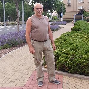 Muž 63 rokov Banská Bystrica