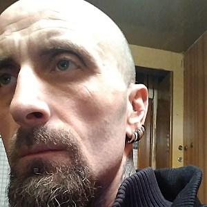 Muž 44 rokov Poprad