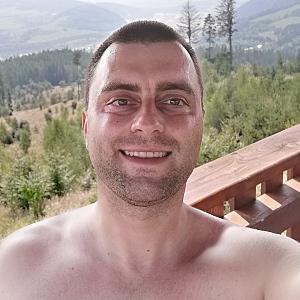 Muž 35 rokov Žilina