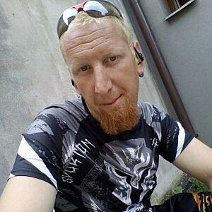 Muž 36 rokov Nová Baňa