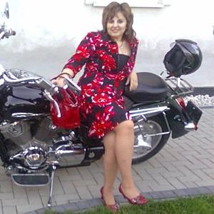 Žena 44 rokov Trnava