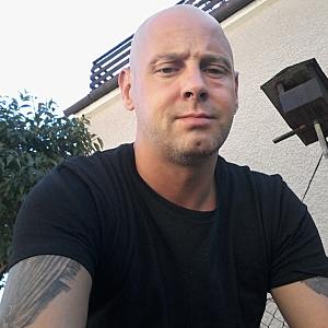 Muž 42 rokov Žilina