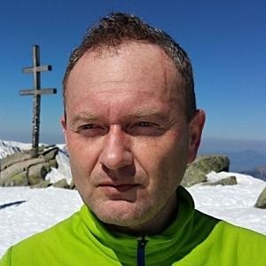 Muž 45 rokov Banská Bystrica