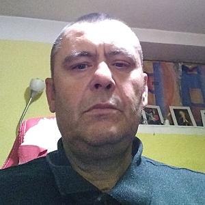Muž 50 rokov Žilina