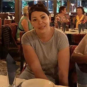 Žena 42 rokov Prešov