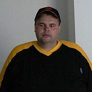 Muž 41 rokov Svit