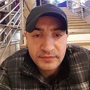 Muž 39 rokov Prešov