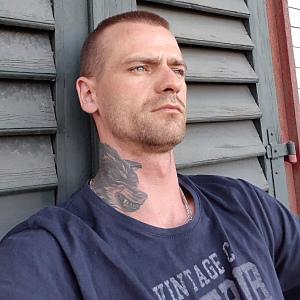 Muž 33 rokov Poprad