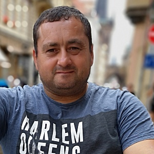 Muž 38 rokov Nitra
