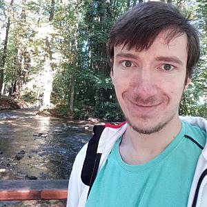 Muž 24 rokov Banská Bystrica