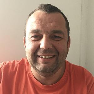 Muž 42 rokov Myjava