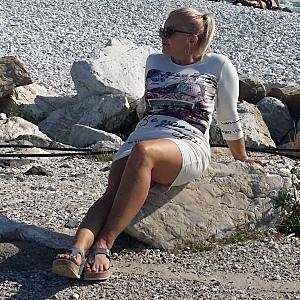 Žena 49 rokov Detva