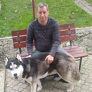 Muž 52 rokov Sabinov